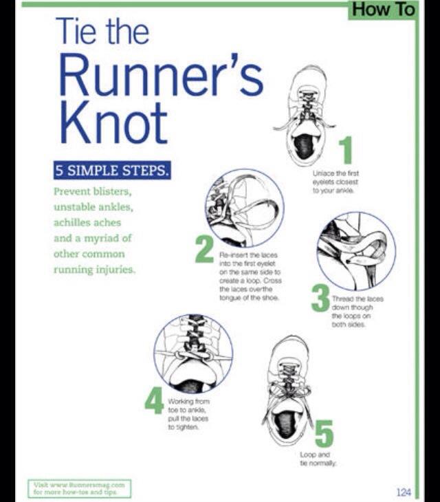 b144c9856317 Runner s Knot – Robin the Adventurer